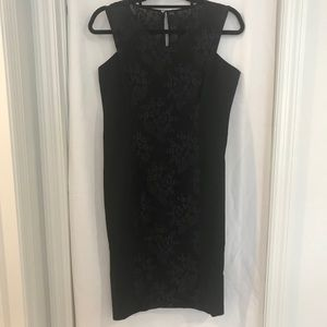 Lafayette 148 New York lace dress new without tag